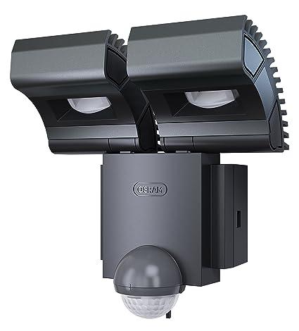 Osram 73135 Noxlite Spot - Foco LED para exterior, con sensor de movimiento y claridad