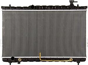 Spectra Premium CU2389 Complete Radiator