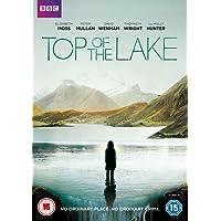 Top Of The Lake [Reino Unido] [DVD]