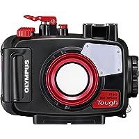 Olympus PT-059 onderwaterbehuizing (geschikt voor TG-6 digitale camera)