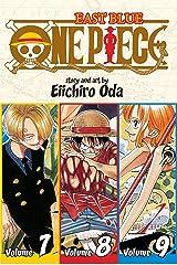 One Piece:  East Blue 7-8-9, Vol. 3 (Omnibus Edition) (Volume 3) (One Piece (Omnibus Edition)) Paperback