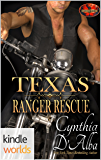 Brotherhood Protectors: Texas Ranger Rescue (Kindle Worlds Novella)
