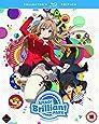 Amagi Brilliant Park Complete Season 1 Collection - Blu-ray/DVD Collector's Edition