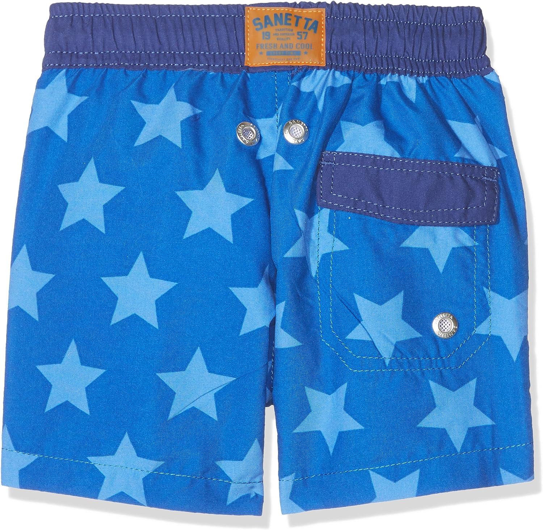 Sanetta Jungen Swim Shorts Badehose