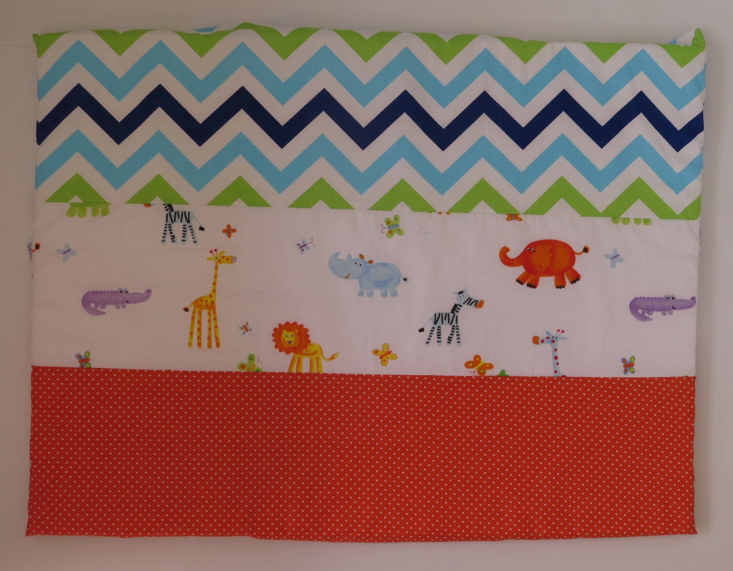 Diaper Changing mat, Baby Changing pad, Unisex