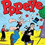 Popeye (Collections) (2 Book Series)