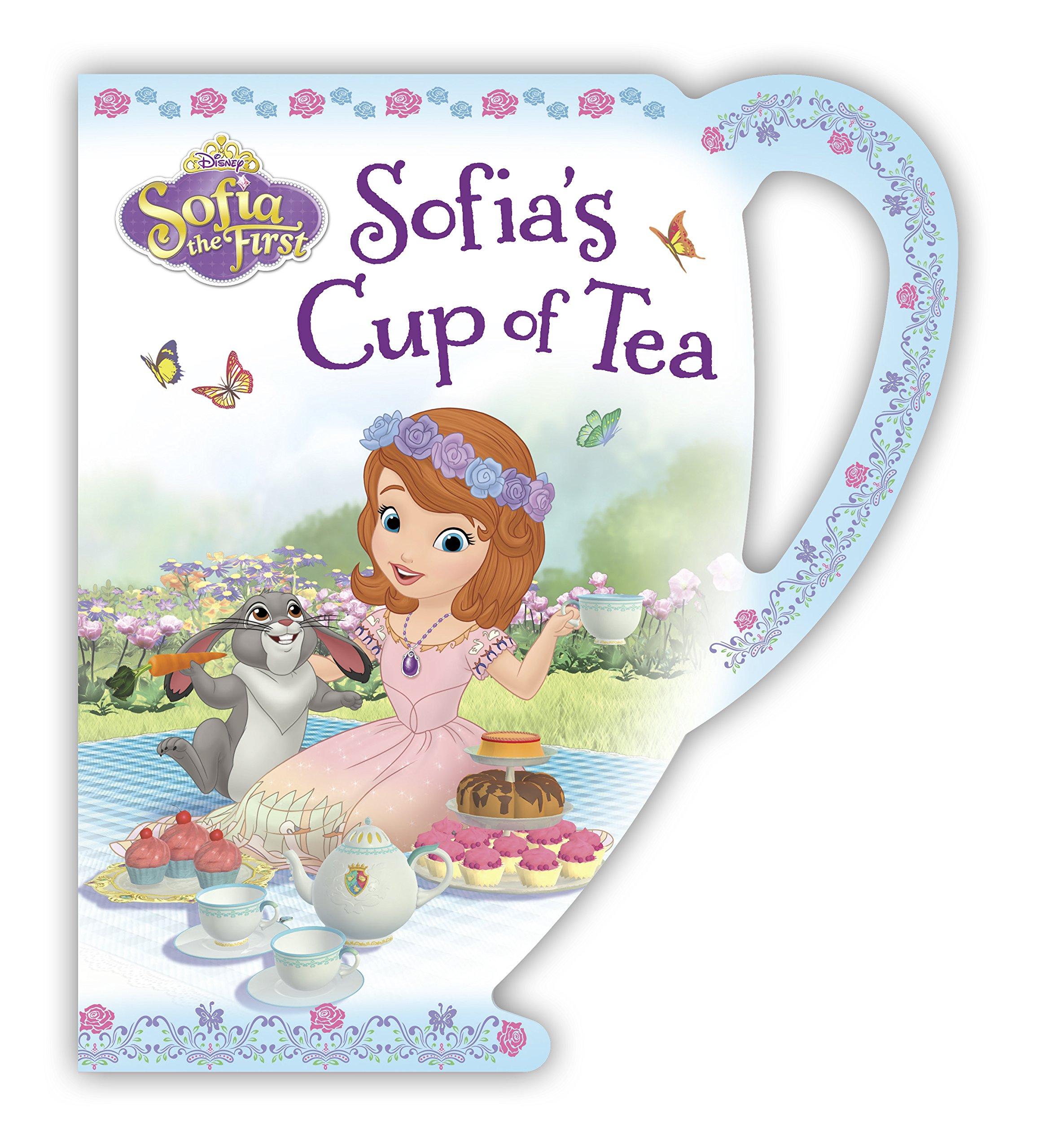 Sofia First Sofias Cup Tea product image