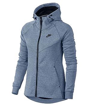 Nike Performance Damen Sweatjacke mit Kapuze