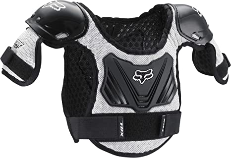 Amazon.com: Fox Racing Peewee Titan Traje para carreras para ...