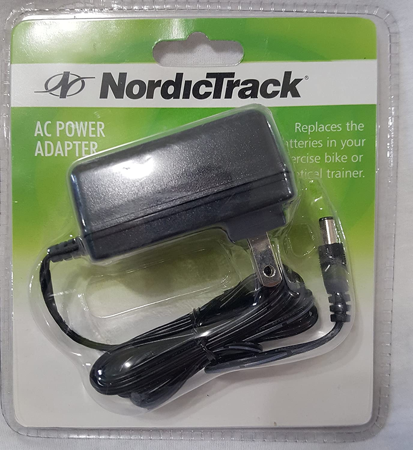Nordictrack Ac Power Adapter Home Audio Theater For Supply We Can Use Batteries Or 6v Regulated