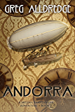 Andorra: A Helena Brandywine Adventure