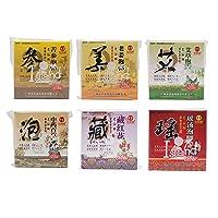 6 Favors of Foot Reflexology Chinese medicine foot bath powder kits cold blood (...