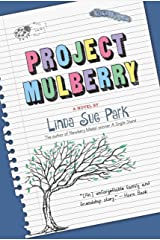 Project Mulberry Kindle Edition