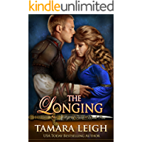 THE LONGING: A Medieval Romance (Age of Faith Book 5)