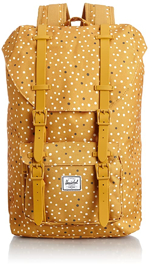 8d3e7b77d4fc Herschel Supply Co. Little America Mid-Volume
