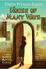 House of Many Ways (Howl's Castle Book 3) Kindle Edition