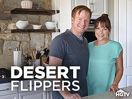 Desert Flippers, Season 1