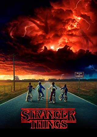 [Séries TV] Stranger Things, Saisons 1 à 4 91RD2qRG0bL._SY450_