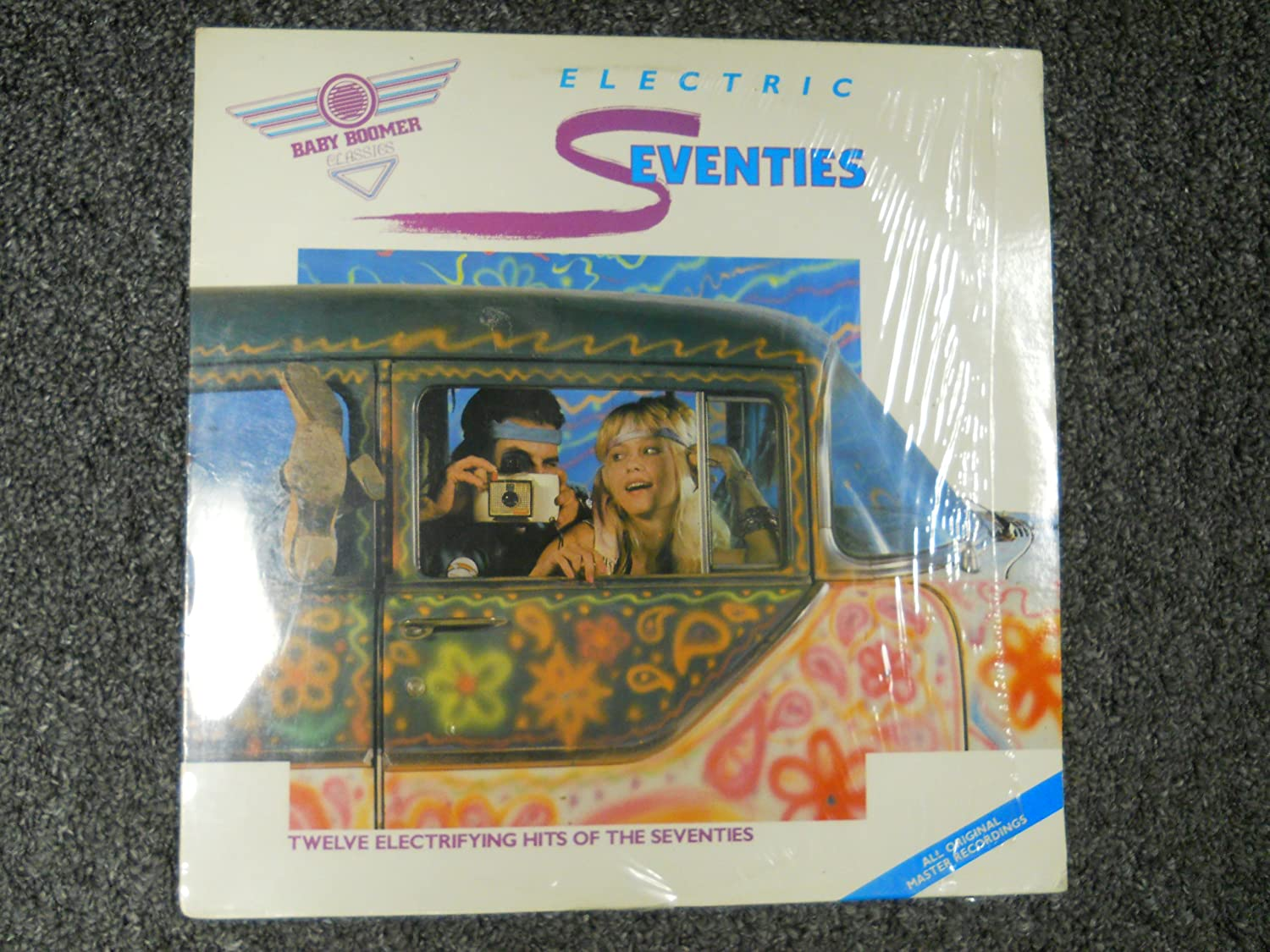 Electric 70's
