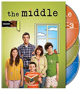 The Middle: Season 3