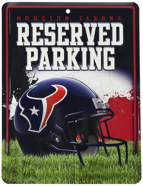 Unbekannt NFL Abonnements Metall Parken Schild Arizona Cardinals Rico Industries Inc. PSM3601