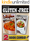 Gluten-Free Indian Recipes and Gluten-Free Slow Cooker Recipes: 2 Book Combo (Going Gluten-Free) (English Edition)