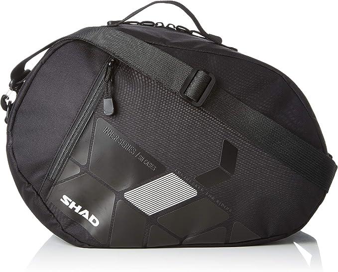 Black SHAD X0IB10 Expandable Inner Bag for SH58X and SH59X