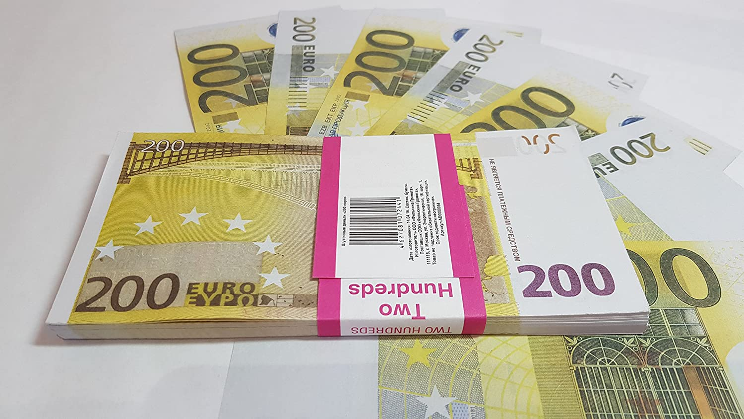 and in In our store you can find a wide range of money printed products with a unique style and design Comic money can be used as a gift Can be used in various Board games Souvenir banknotes look realistic monopoly, cards suitable for pranks friends