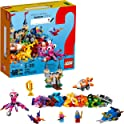 579-Piece LEGO Classic Ocean's Bottom Building Kit (10404)