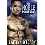 Her Noble Protector: A Navy SEAL Romance (Night Storm Book 7)