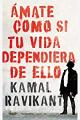 Love Yourself Like Your Life Depends on It / Ámate como si tu vida dependiera de (Spanish Edition) Paperback