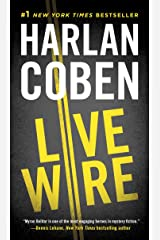Live Wire (Myron Bolitar Book 10) Kindle Edition