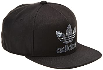 Ml Fitted Homme Adidas Blackwhiteclear Adicolor Casquette Grey mN8wn0vO