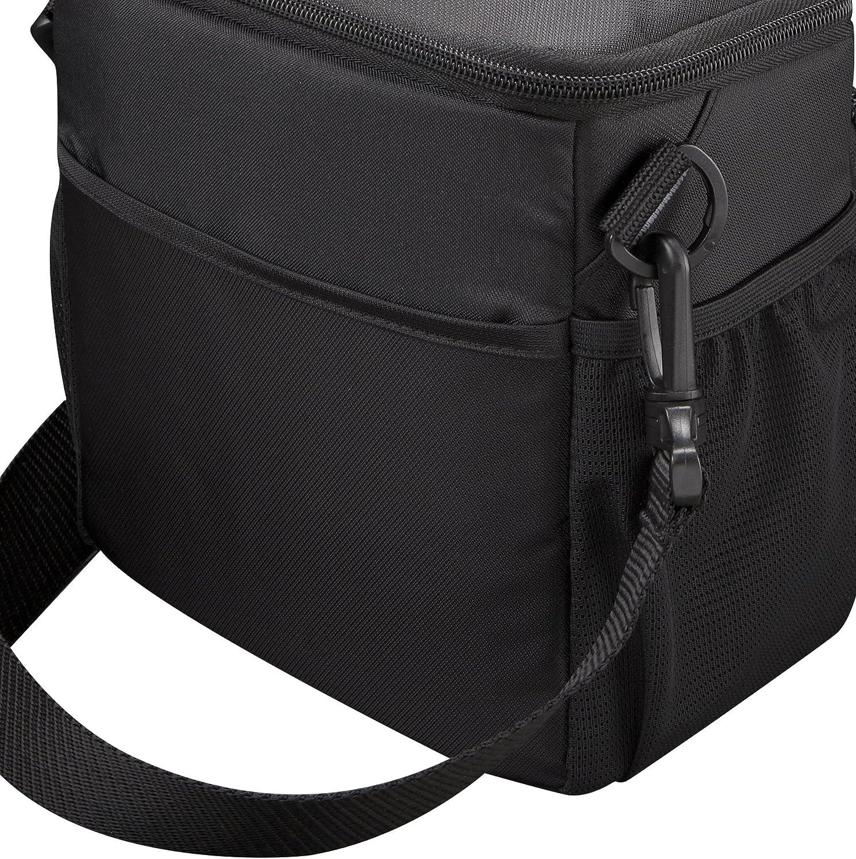 Case Logic Tbc409k Slr Shoulder Bag Kameratasche Inkl Kamera