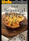 Seasonal Recipes 季節のレシピ Winter