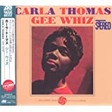 Gee Whiz (Japanese Atlantic Soul & R&B Range)