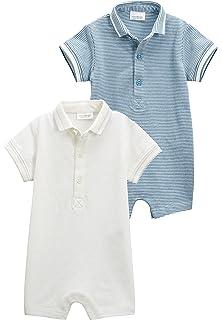 next Baby Jungen Polo Shirt Body