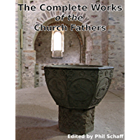 The Complete Works of the Church Fathers: A total of 64 authors, and over 2,500 works of the Early Christian Church…