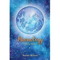 Moonology. Diary 2022
