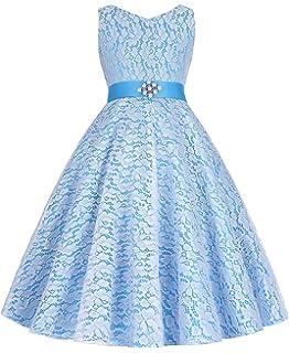 Grace Karin® A-Línea Vestido de Princesa sin Mangas Cuello V de Dama de