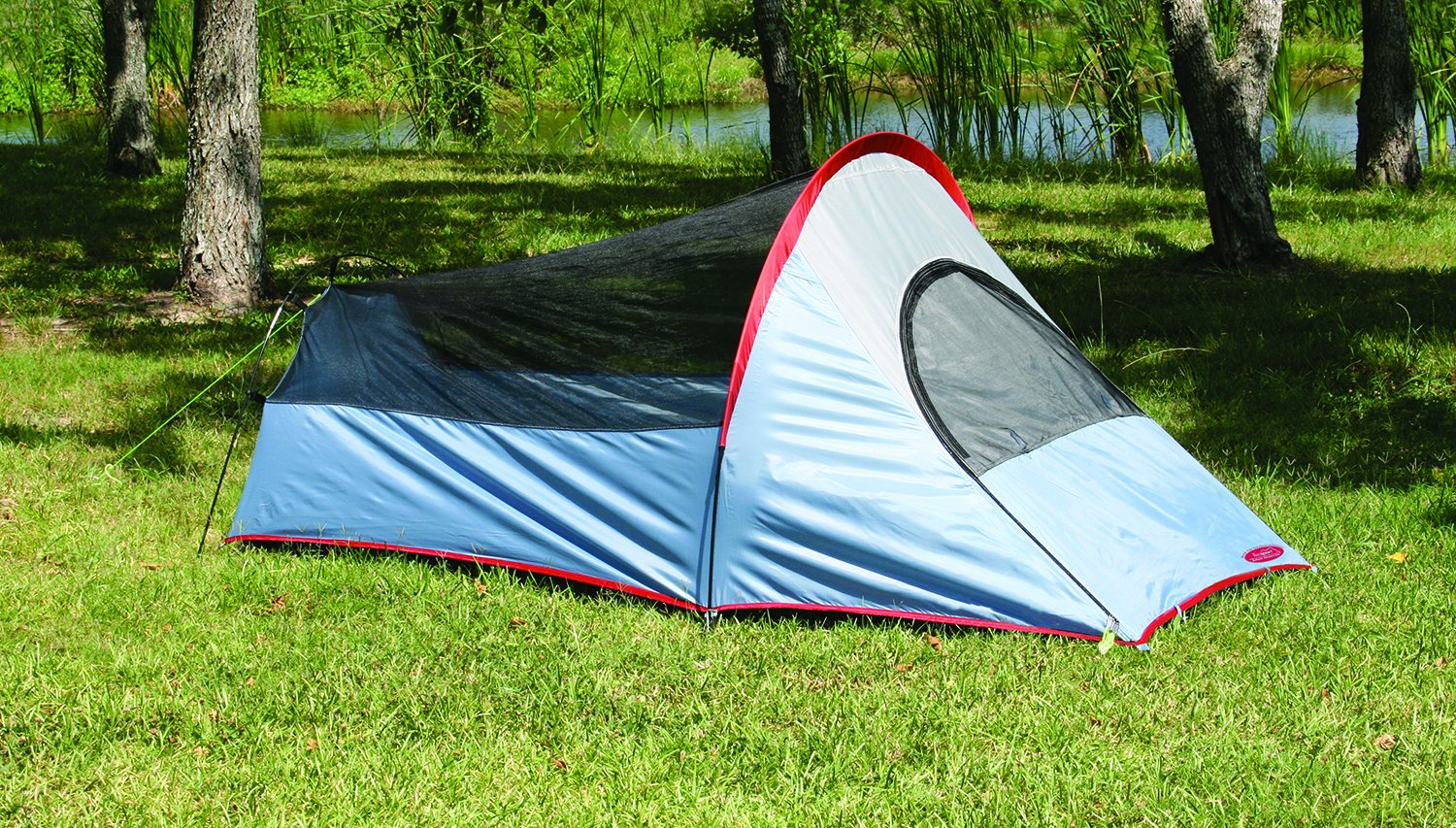 Amazon.com  Texsport Saguaro Single Person Personal Bivy Shelter Tent for Backpacking Hiking C&ing  Sports u0026 Outdoors & Amazon.com : Texsport Saguaro Single Person Personal Bivy Shelter ...