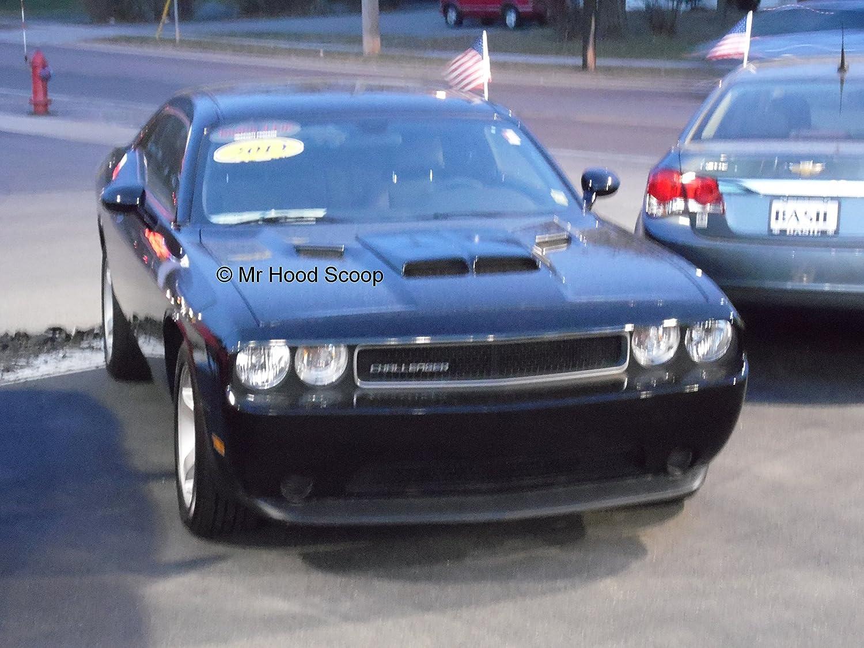 Exterior Accessories Automotive Xtreme Autosport Unpainted Hood ...