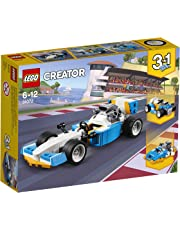 LEGO Creator 3in1 Extreme Engines 31072 Playset Toy