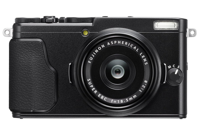 富士Fujifilm-X70 黑色