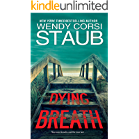 Dying Breath (Psychic Killer Book 1)