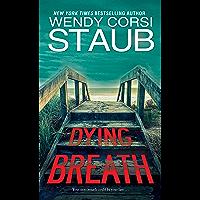 Dying Breath (Psychic Killer Book 1)