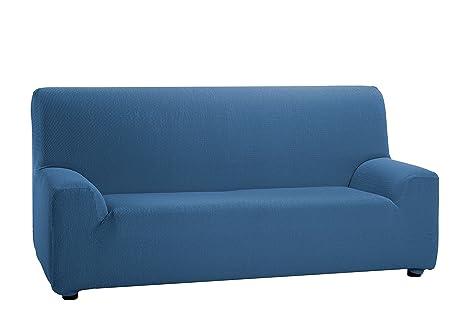 Martina Home Tunez - Funda elástica para sofá, Azafata, 2 Plazas (120-190 cm)