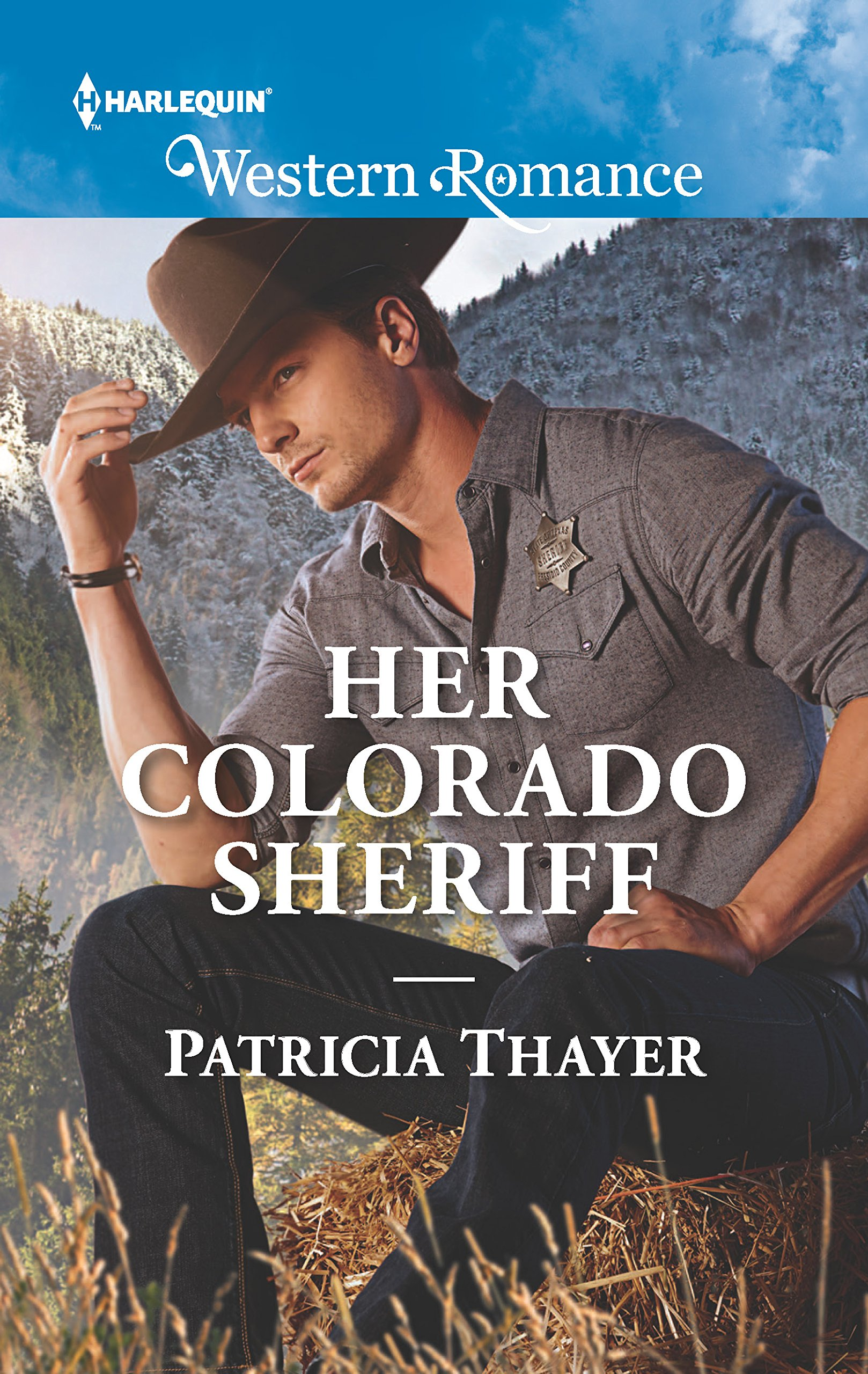 Download Her Colorado Sheriff (Rocky Mountain Twins) PDF