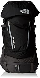 7c2f9d70b7d9f THE NORTH FACE Terra 50 U, Unisex Adults' Backpack, Green (Grape ...