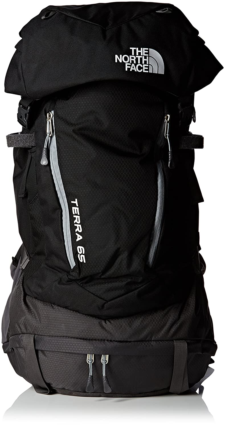 The North Face Unisex Rucksack Terra 65